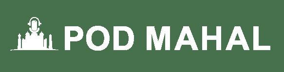Pod Mahal Logo
